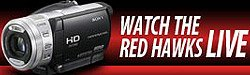 Watch the Red Hawks Live - Click to View LIVE Games