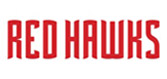 The Simpson University Red Hawks Logo