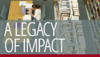 Library Endowment Fund: A Legacy of Impact