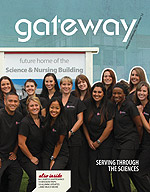 Fall/Winter 2012 Gateway Cover