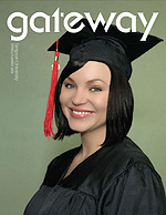 Spring/Summer 2009 Gateway Cover