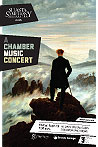 A Chamber Music Concert Poster
