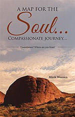 A Map for the Soul… Compassionate Journey cover photo