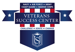Veterans Success Center Logo
