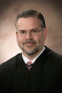 Kansas Supreme Court Justice Caleb Stegall