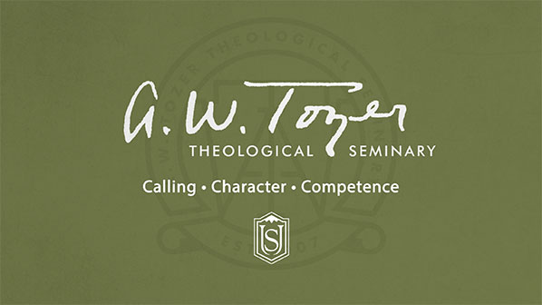 A.W. Tozer Theological Seminary Experience Experience Video